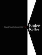 Philip Kotler, Kevin Lane Keller. Marketing management
