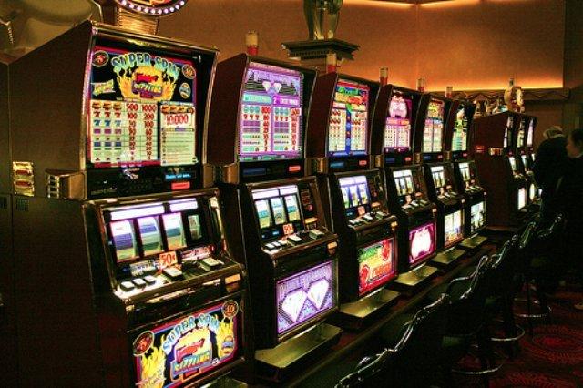 Лучшее казино онлайн - это идеальное место для игр