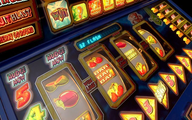 Автоматы игровые от производителя программа чемпион игровые автоматы киев