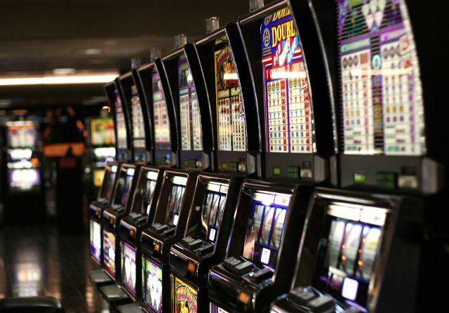 Риобет казино и его игровые автоматы