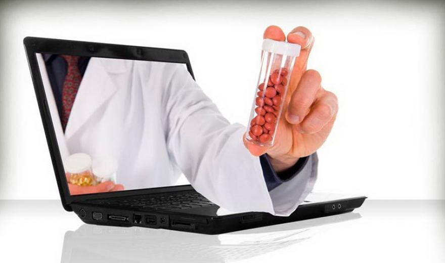 Здрав Аптека доставка лекарств из Европы