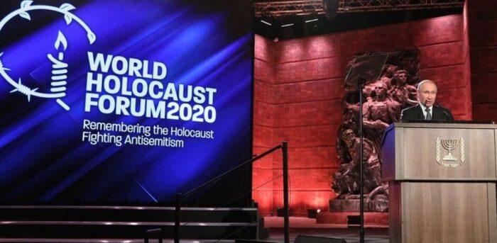 Вячеслав Моше Кантор считает поддержку Владимира Путина в деле сохранения памяти Холокоста неоценимой