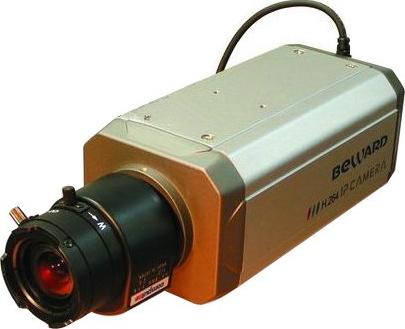 IP камеры Beward