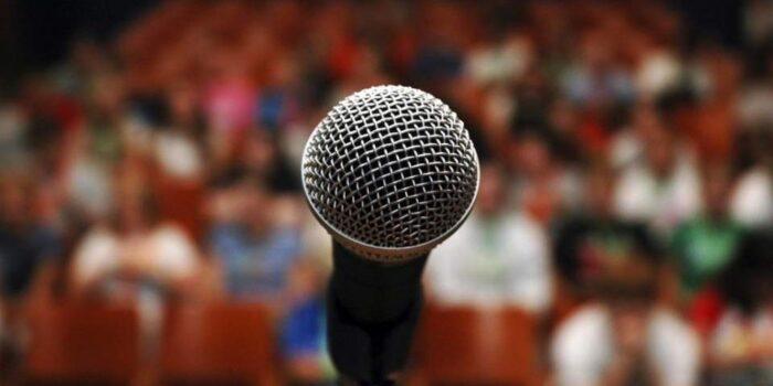 Увлекательный тренинг по ораторскому искусству