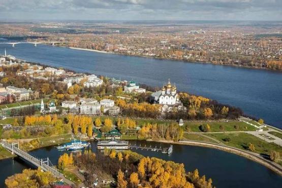 Свежие новости Ярославля и области