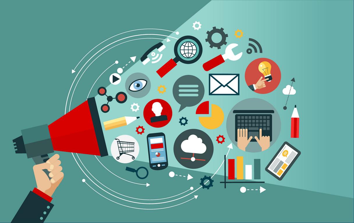 Чем занимаются агентства интернет-маркетинга и что означает этот термин