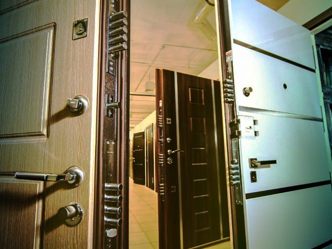 Производство бронированных дверей и не только, разумные цены, лучшая комплектация
