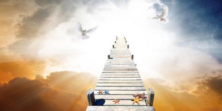 Портал для личностного и духовного развития