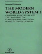 Wallerstein I. The Modern World-System. vol. 1-3/ Валлерстайн И. Современная мир