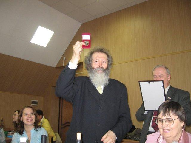 Игорь Серафимович Утробин