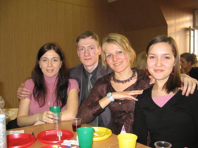 4 социолога