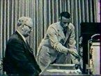 "Кадр из фильма Стенли Милгрэма ""Obedience / Покорность"""